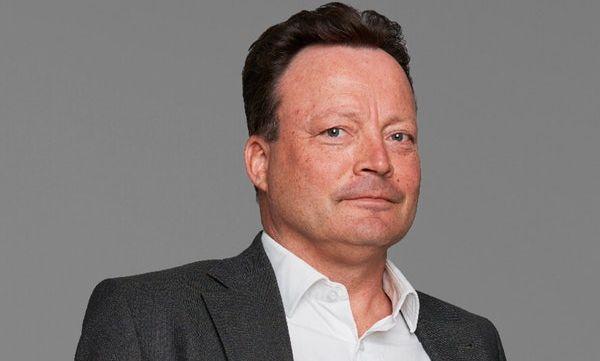 TIDLIGERE STYRELDER: Advokat Harald Fosse.