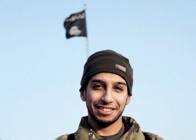 DREPT: Abdelhamid Abaaoud ble drept i et politiraid noen dager etter angrepet mot Paris.