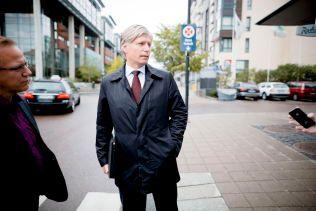 Venstres Ola Elvestuen i 2013.