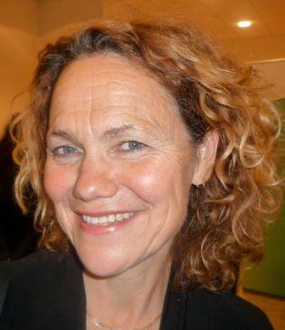 ABORTSTUDIE: Overlege ved Ahus og professor ved Universitetet i Oslo, Anne Eskild, har ledet studien om aborter og arbeidsliv. Foto: Privat
