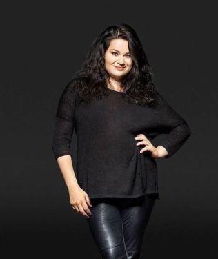 BLOGGER MINST: Suzanne Aabel