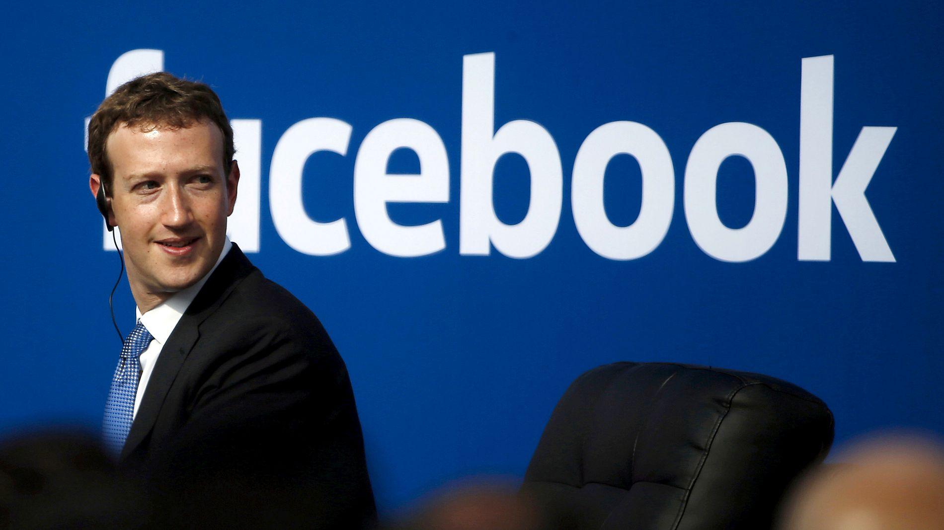 NY BRANSJE: Facebook kan tilby banktjenester som følge av et nytt EU-direktiv.