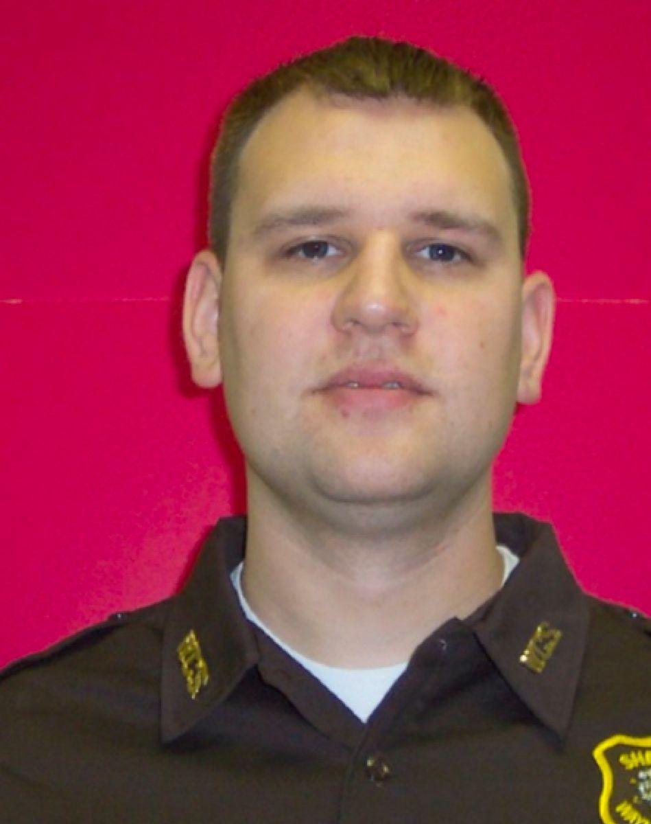 Dallas-politimannen Michael Krol begynte i jobben i 2007.