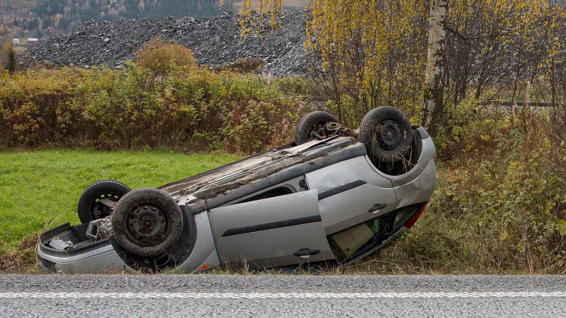 BILFORSIKRING MEST OVERPRISET: Undersøkelsen viser at forsikringsmeglerne mener bilforsikringer er aller mest overpriset. Hele 40 prosent svarer at bilforsikring er overpriset, opp fra 31 prosent i 2017.