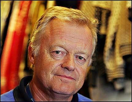 GIKK BORT: Trond Kirkvaag ble 61 år gammel. Foto: Knut Erik Knudsen/VG Foto: