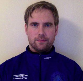 b0e8da9f FOTBALLPAPPA: Dag-Helge Rønnevik (37) er samfunnsmedisiner, kommunelege,  blogger, idrettsleder og fotballpappa til tre barn. Foto:Privat,