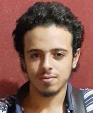 «BABYFACED JIHADI»: Bilal Hadfi.