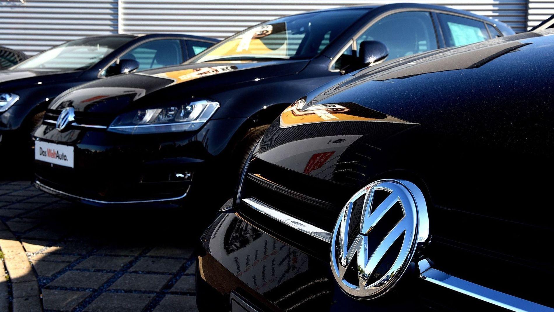 UVISST: EN vet fortsatt ikke hvor mange biler med jukseprogramvaren som kan ha blitt solgt i Norge.