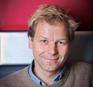 TV-YNDLING: Espen Eckbo (42).