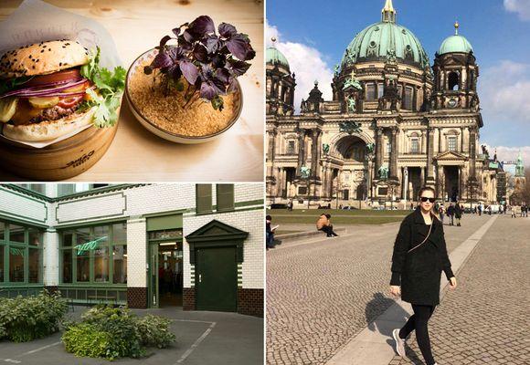 Et døgn i Berlin