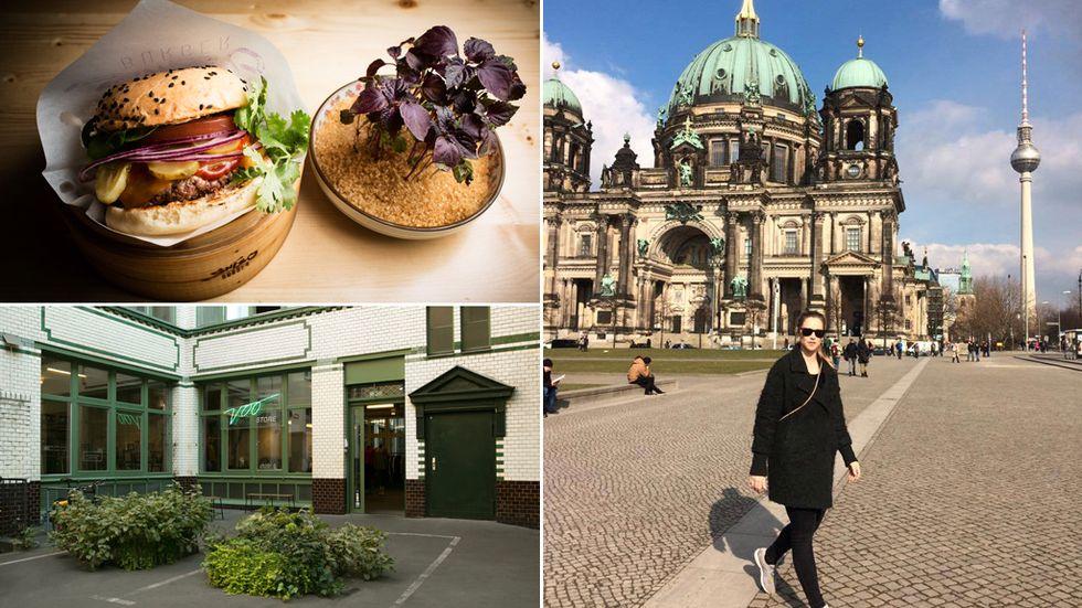 f98a2423 Burger, shopping og sightseeing på 24 timer. Foto: Shiso Burger, Voo Store,  privat