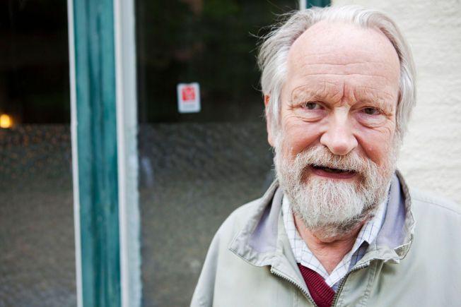 MANGFOLDIG KARRIERE: Berge Furre var politiker og professor i kirkehistorie. Han var også medlem av Lund-kommisjonen på 90-tallet, hvor Forsvarets sikkerhetstjeneste ble gransket for å ha overvåket statsråder og ansatte i departementene.