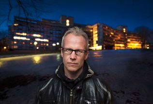 RABALDER: Velger Eirik Jensen å avsløre detaljer om politiets metoder, kan det få konsekvenser, mener Stein Morten Lier.