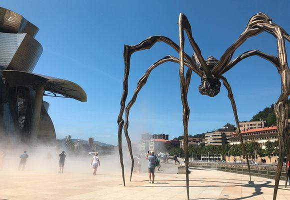 Opplev Baskerland i Bilbao - industribyen som fikk nytt liv