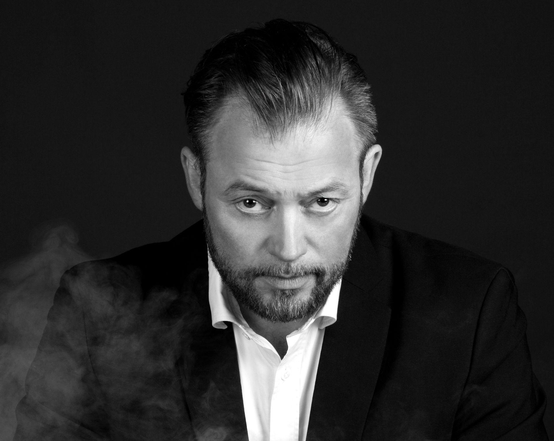 KRITISK: Leif M. Synnevåg.