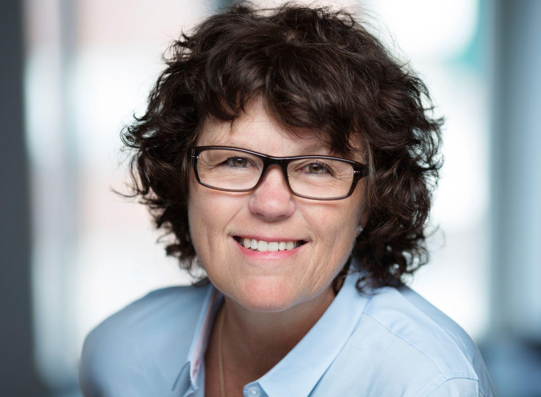 Anne Holt Reihenfolge