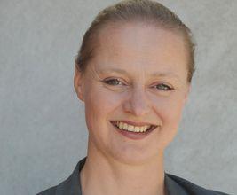 RYSTET: Førsteamanuensis Iselin Frydenlund ved Menighetsfakultetet i Oslo.