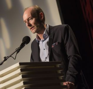 SVÆRT BEKYMRET: Knut Olav Åmås, direktør i Stiftelsen Fritt Ord.