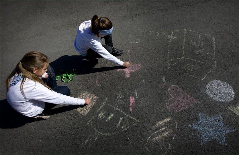 1 AV 2: Halvparten av oss har opplevd mobbing i barne-og/eller ungdomsårene, ifølge VGs ferske undersøkelse. Illustrasjonsfoto: Scanpix