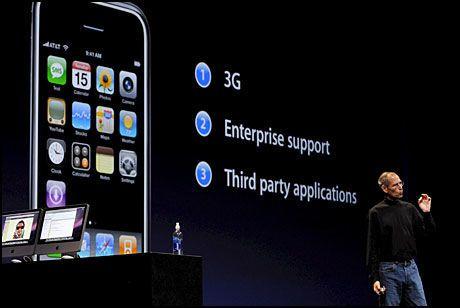 ad7b4f4cc1 Ti ting du vil hate med iPhone 2.0