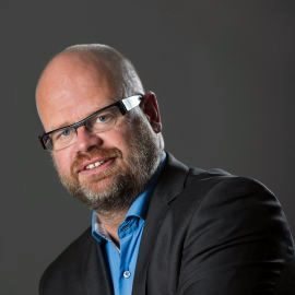 Daglig leder i HR Norge, Even Bolstad