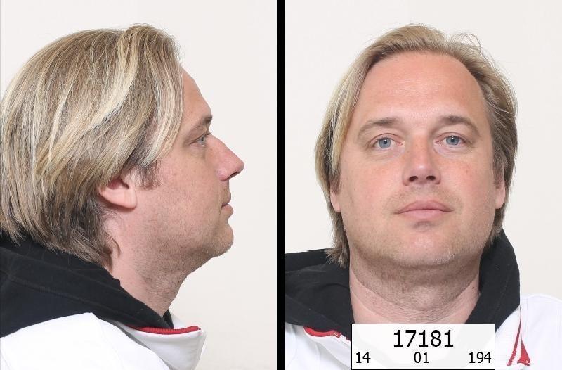 ETTERLYST: Thor Kaste Dahl var lenge etterlyst av norsk politi. Nå er han tilbake i Norge etter å ha blitt pågrepet av spansk politi. I mellomtiden levde han et strandliv i Marbella.