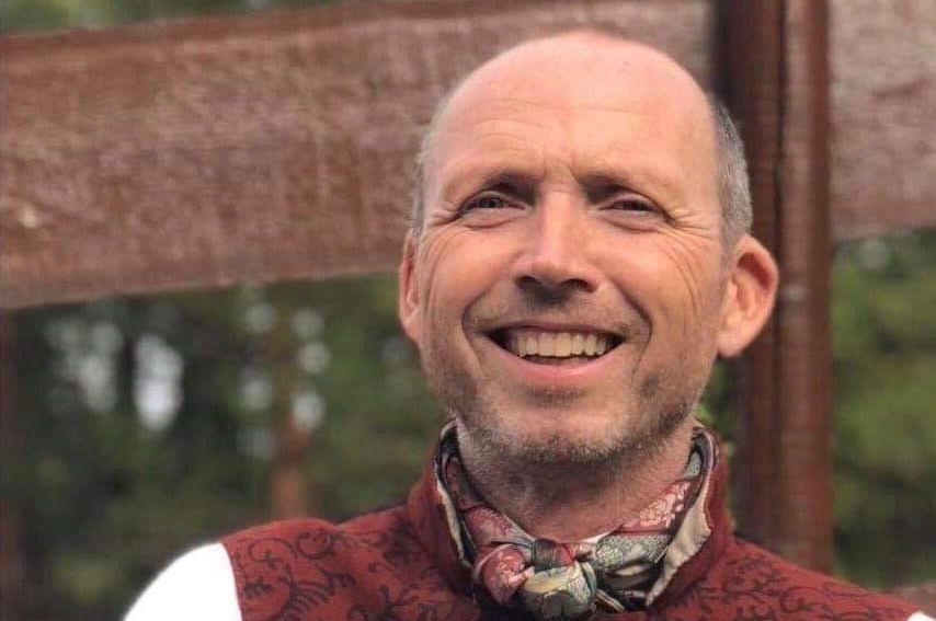 DØDE FOR TIDLIG: – Jeg er ikke i tvil om at Geir kunne levd lengre, hadde det ikke vært for kampen han ble tvunget til å kjempe, skriver Mari Storstein.
