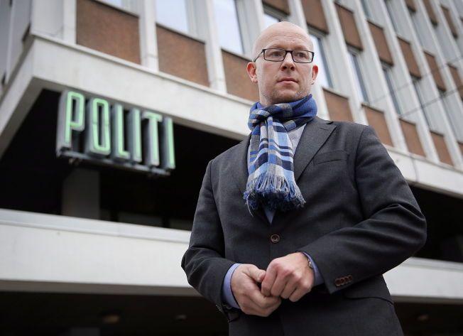 HATT AVGJØRENDE BETYDNING: Det mener advokat Stig Nilsen om varslerens rolle. Til VG sier han at det var på sin plass at varslerens bidrag i saken blir trukket frem.