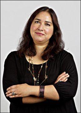 Journalist Shazia Sarwar