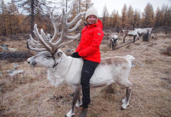 På reise langs Russlands grense