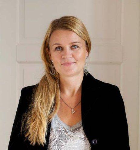 SER LYST PÅ DET: Spellemann-sjef Marte Thorsby. Foto: IFPI