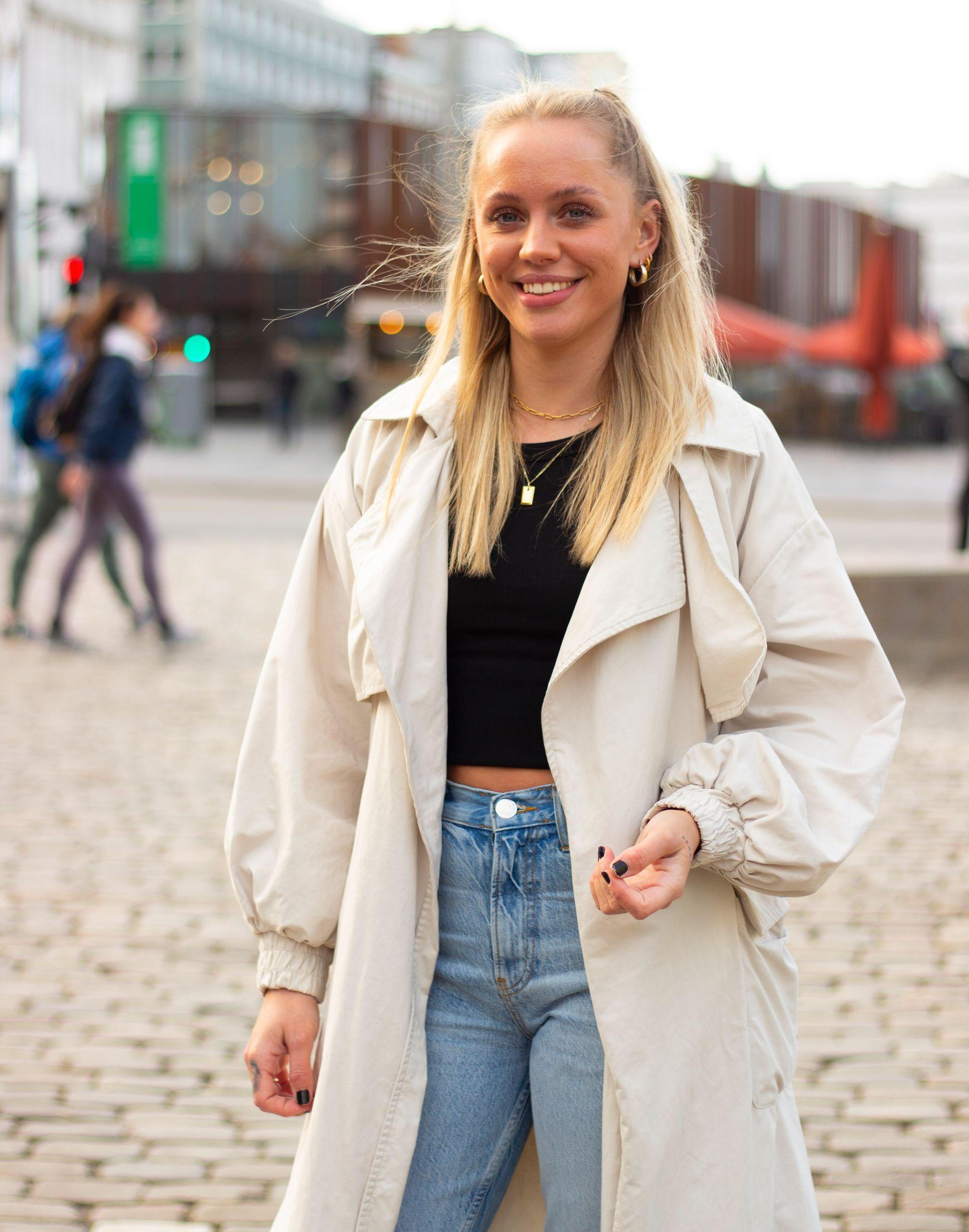 Julie Bratland (26)