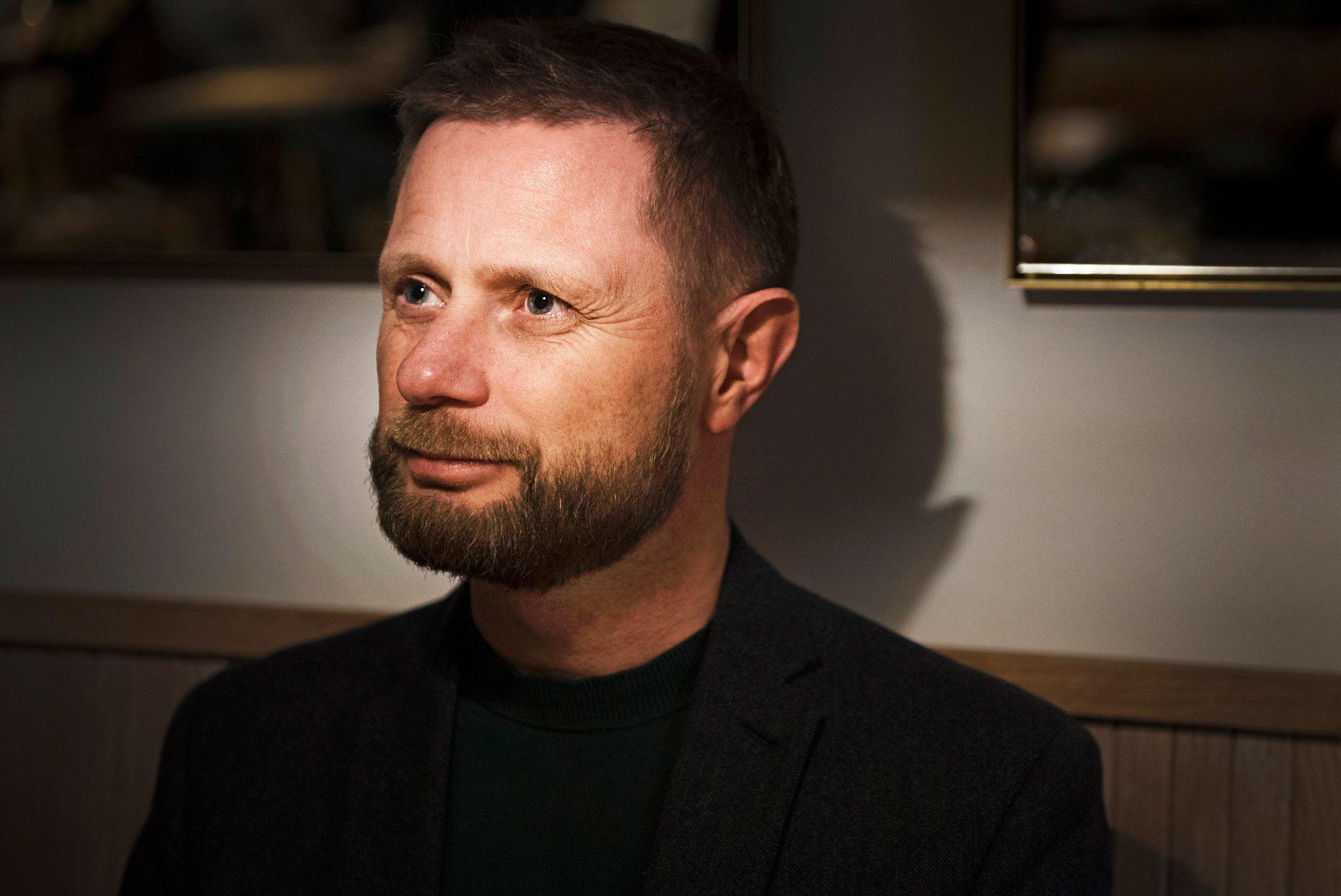 BA OM RÅD: Nestleder i Høyre, helse- og omsorgsminister Bent Høie.