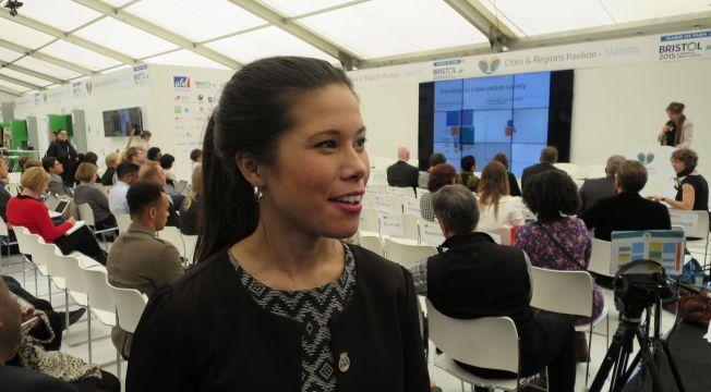 MANGLER HJEMMEL: Lan Marie Nguyen Berg gir regjeringen ansvaret for at Oslo kan få nye utfordringer med dårlig luftkvalitet også denne vinteren.