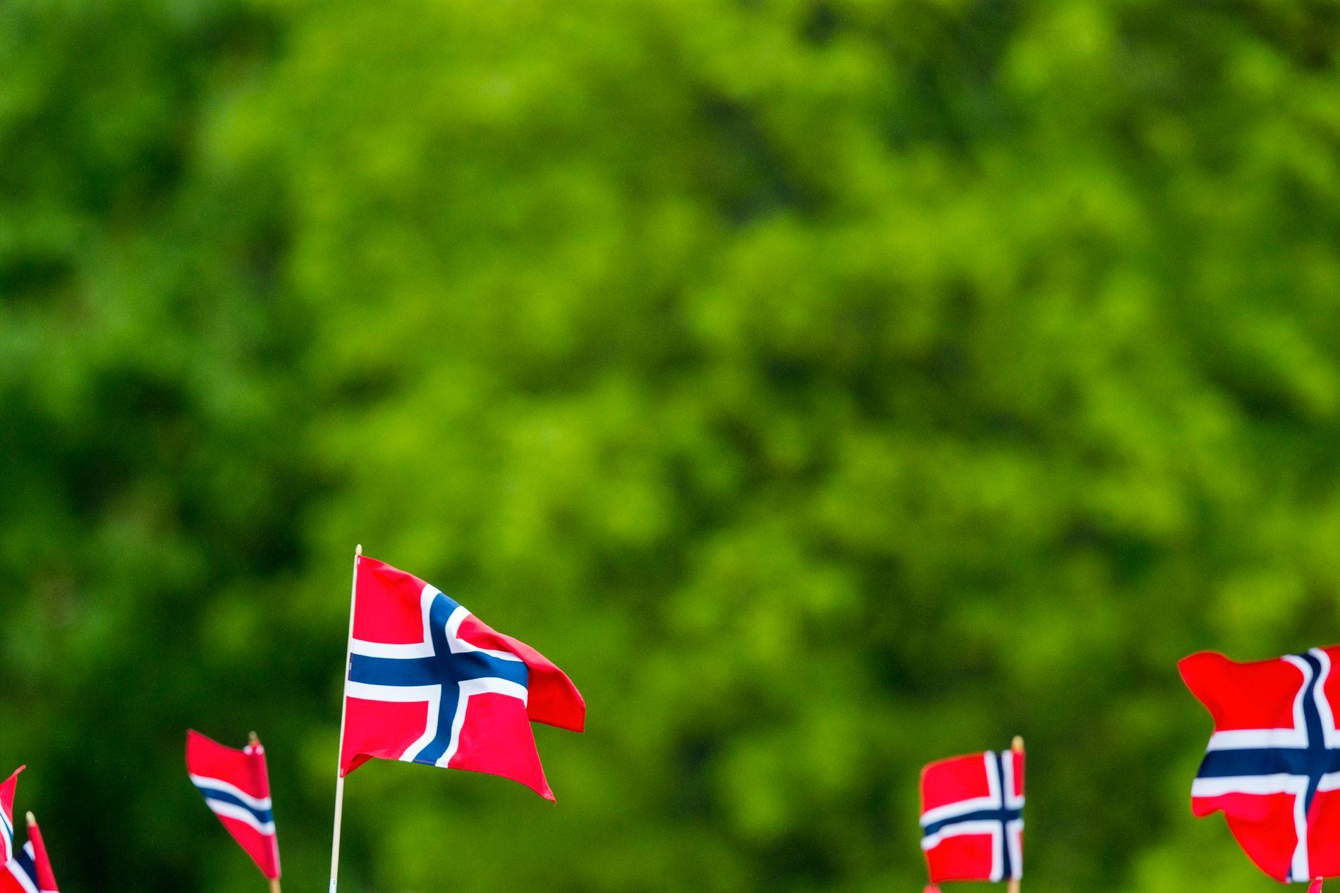 IKKE BARE NORSK:  – Jeg føler meg som både osing, østerdøl, newyorker, vestlending, nordmann, amerikaner, europeer og verdensborger, skriver kronikkforfatteren.