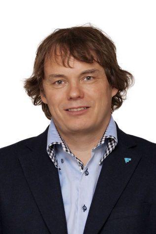 SJEKK SELGER: Regiondirektør i Forbrukerrådet i Agder, Eirik Nyberg råder folk til å undersøke nøye hvem man kjøper fra.