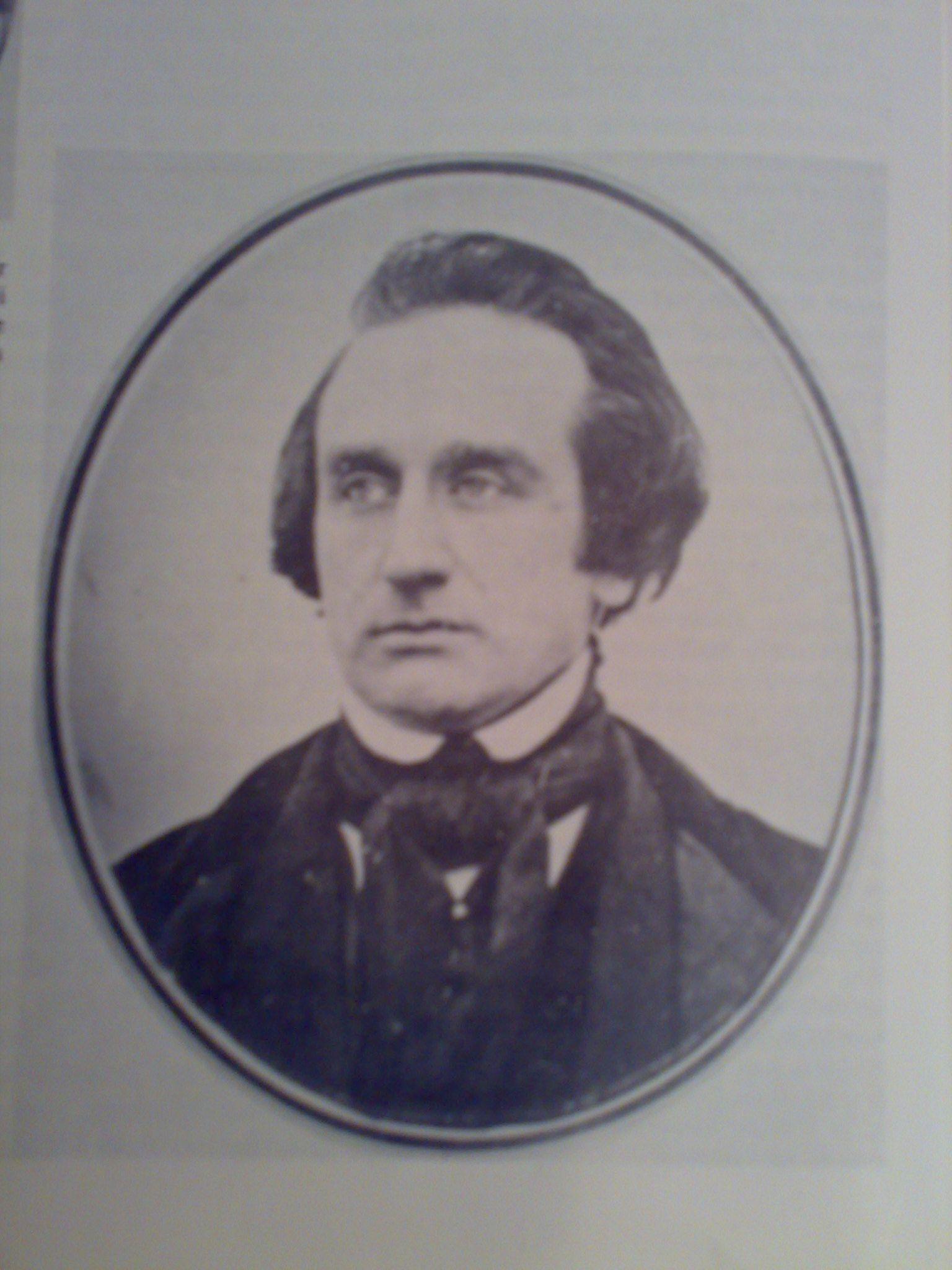 PSYKIATRIENS FAR: Herman Wedel Major la grunnlaget for sindsykeloven og sørget for at Norge fikk sitt første psykiatriske sykehuse: Gaustad i Oslo.