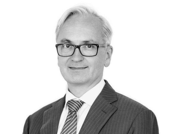 STERK VEKST: Analytiker i Beringer Geir Kristiansen tror det finske markedet vil være brennhett også i årene fremover for norske forbrukslånsbanker.