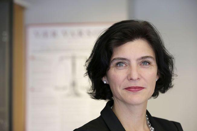 STØTTER: Generalsektretær i Norsk Presseforbund mener Amal Aden må få sikre rammer til å ytre seg – uavhengig av kostnad.