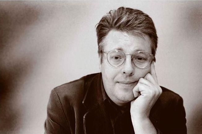 NY BOK: Stieg Larsson skapte Lisbeth Salanders litterære univers. Nå har David Lagercrantz diktet videre på dette.
