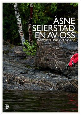 EN AV OSS: Åsne Seierstads nye bok for gode tilbakemeldinger hos VGs anmelder. FOTO: KAGGE FORLAG