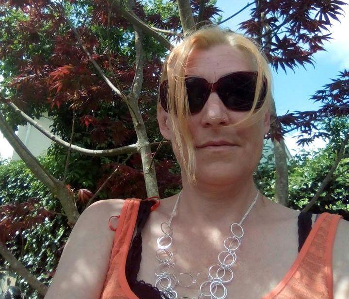 DREPT: Politiet etterforsker Dawn Sturgess' (44) død som drap, etter at hun ble forgiftet med en russisk-utviklet nervegass.