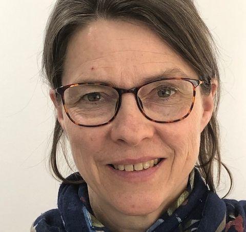 MATTILSYNET: Seksjonssjef Ann Margaret Grøndahl i Mattilsynet.