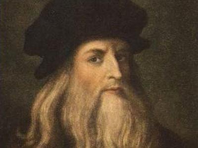 SELVPORTRETT: Leonardo da Vinci fjetrer verden hver dag – og nå er en ny, omfattende biografi om mannen ute på norsk. Forfatteren er tidligere sjefredaktør i Time Magazine, Walter Isaacson, som tidligere har skrevet biografier om Steve Jobs, Benjamin Franklin og Albert Einstein.