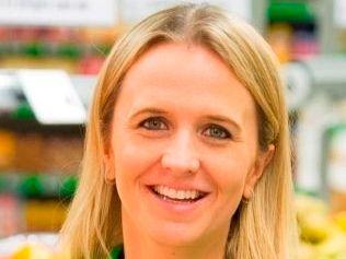 SER ØKT ETTERSPØRSEL: Kommunikasjonssjef Kristine Arvin i Kiwi opplever at avokadosalget har eksplodert.