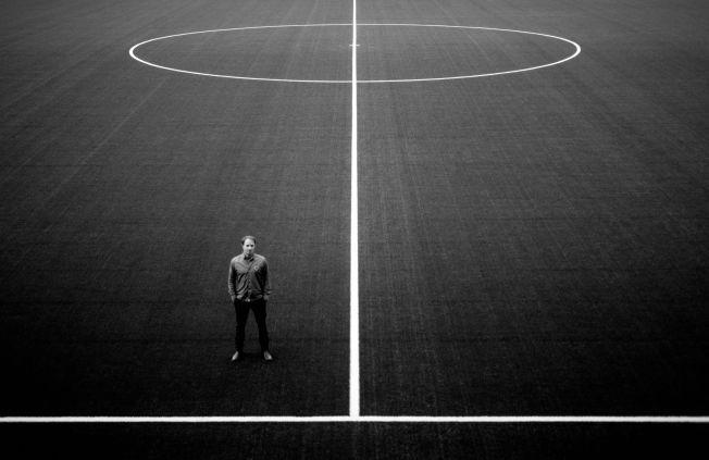 ALDRI TILBAKE: Fotballen gjorde ham syk, mener Arild Berg.
