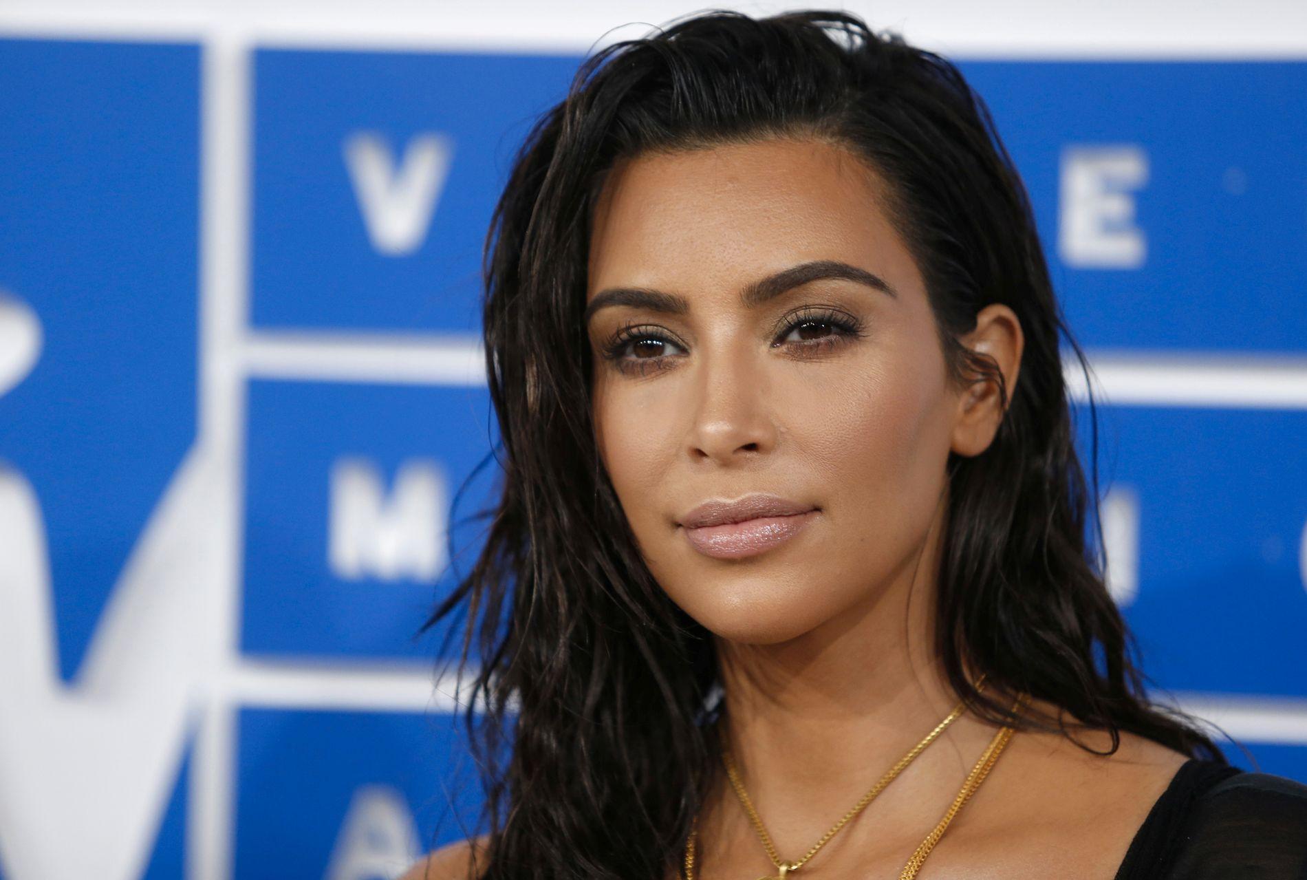 KIMS LEK: Besøket hos Donald Trump ga mersmak. Nå skal Kim Kardashian West bruke makten sin til å hjelpe flere kvinner i amerikanske fengsler.
