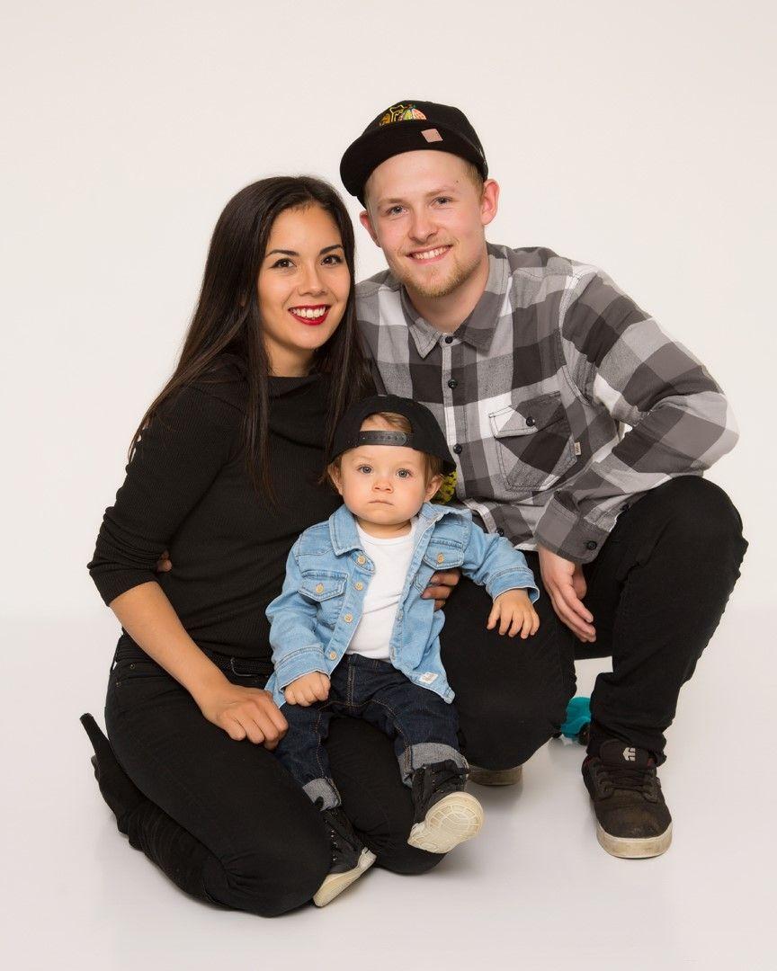 Familien  Burman Norheim med Jack, Jessica og Charlie (2) har fått et nytt familiemedlem etter at den savnede katten Ernst har kommet tilbake.