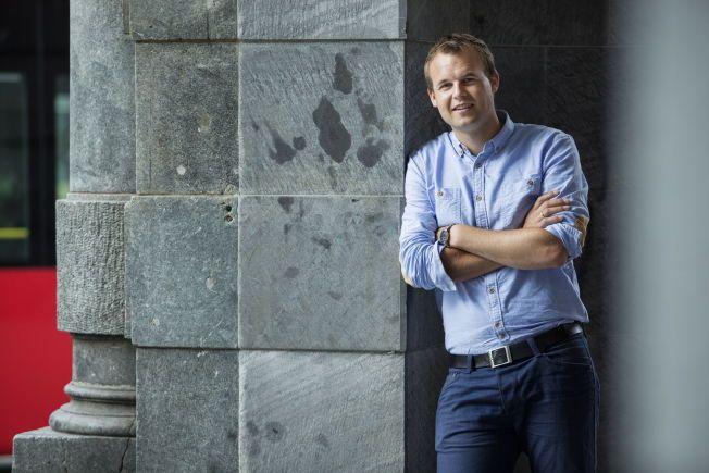 NESTLEDER: Kjell Ingolf Ropstad (Krf) er nestleder i Stortingets justiskomite.