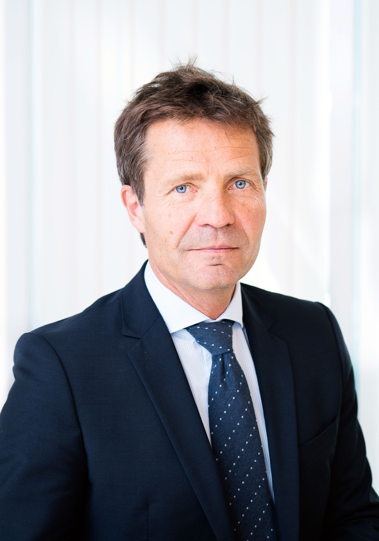 Christian B. Hjort